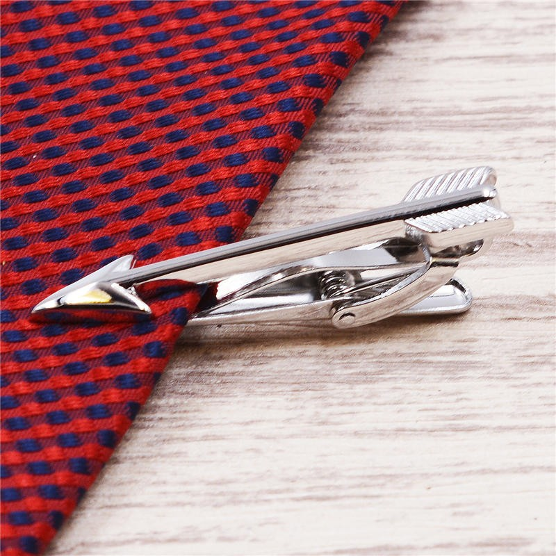 Arrow Tie Pin