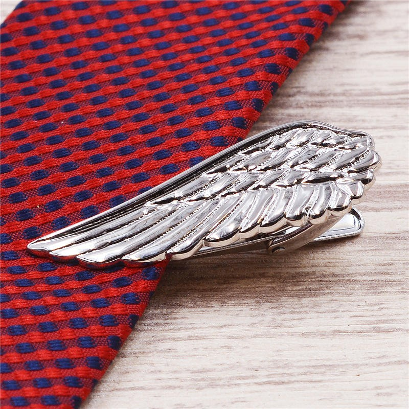 Broad Wings Tie Pin